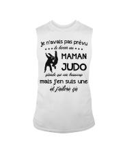 Maman Judo Sleeveless Tee thumbnail