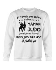 Maman Judo Crewneck Sweatshirt thumbnail