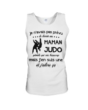 Maman Judo Unisex Tank thumbnail