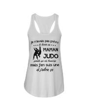 Maman Judo Ladies Flowy Tank thumbnail