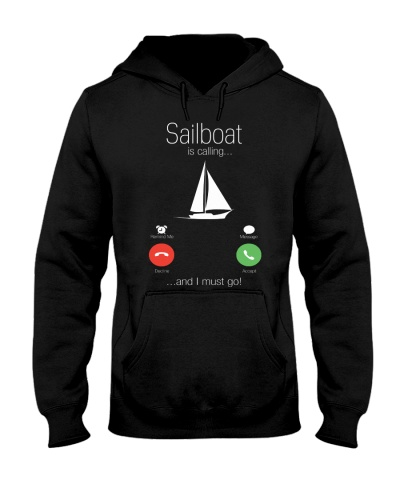 sailboat is calling-DQ