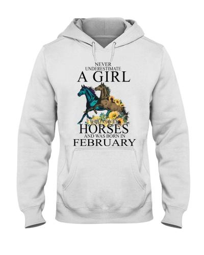 Who loves horses february 0037