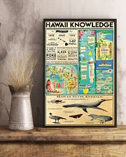 Hawaii Knowledge 11x17 Poster lifestyle-poster-3