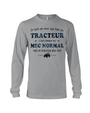 Un Mec Normal - Tracteur GR Long Sleeve Tee thumbnail