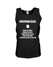 ARIZONA GIRL Unisex Tank thumbnail