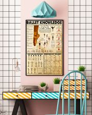 Ballet Knowledge 24x36 Poster lifestyle-poster-6