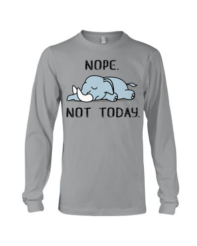 elephant not today 0005