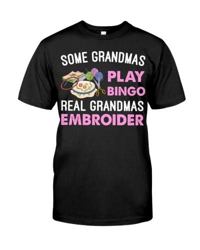 Real grandmas embroider 0037