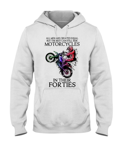 The best man can still ride motorcycles 4x