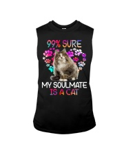 My Soulmate Sleeveless Tee thumbnail