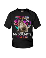 My Soulmate Youth T-Shirt thumbnail