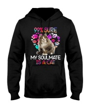 My Soulmate Hooded Sweatshirt thumbnail