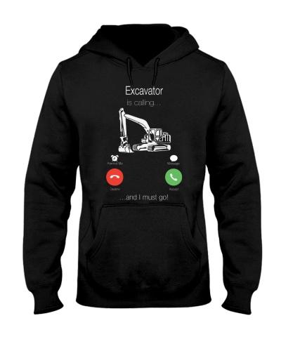 excavator calling 0005