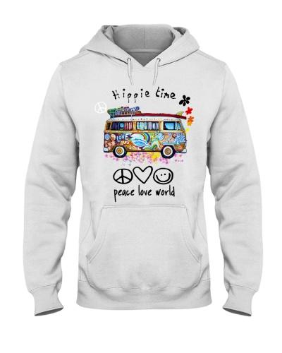 hippie time van 9997