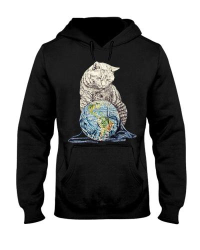 Cat Earth