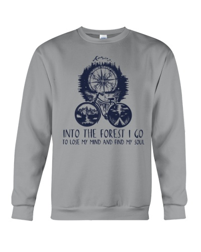 Cycling forest 0005