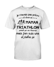 Maman Triathlon Classic T-Shirt thumbnail