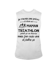 Maman Triathlon Sleeveless Tee thumbnail