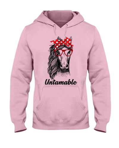 Horse Untamable