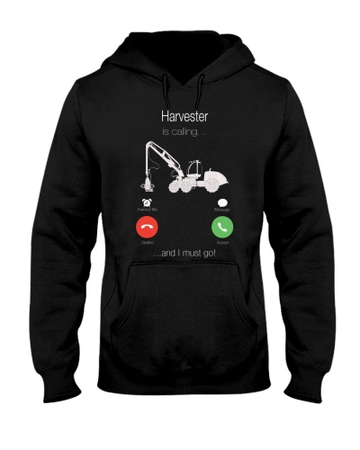 Harvester-calling