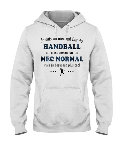 Un Mec Normal - Handball