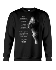 I'm Your Cat Crewneck Sweatshirt thumbnail