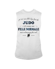 Fille Normale - Judo Sleeveless Tee tile