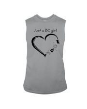 Just a BC girl PT Sleeveless Tee tile