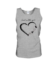 Just a BC girl PT Unisex Tank thumbnail