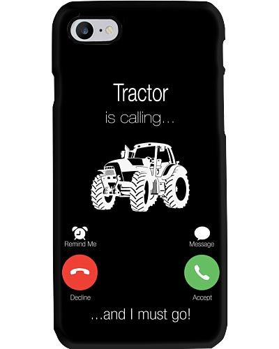 Tractor calling 0005