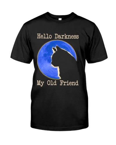 Hello Darrkness My Old Friend 1