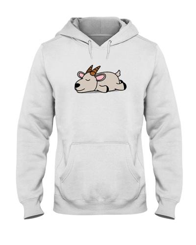 goat lazy  0005