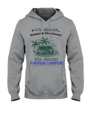 Camping - Gute Madchen Hooded Sweatshirt thumbnail