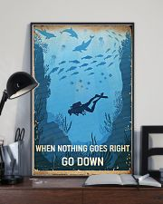 When Nothing Goes Right 9992 0012 11x17 Poster lifestyle-poster-2