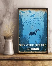 When Nothing Goes Right 9992 0012 11x17 Poster lifestyle-poster-3