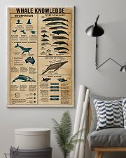 WHALE KNOWLEDGE 9993 0012 11x17 Poster lifestyle-poster-1