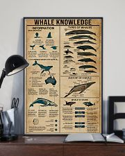 WHALE KNOWLEDGE 9993 0012 11x17 Poster lifestyle-poster-2