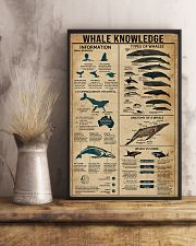 WHALE KNOWLEDGE 9993 0012 11x17 Poster lifestyle-poster-3