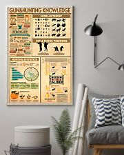 Hunting Knowledge 11x17 Poster lifestyle-poster-1