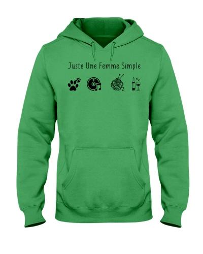 tricot femme simple musique 0005