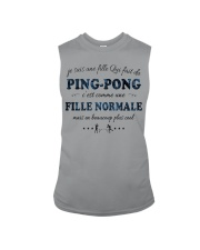 Fille Normale - Ping-Pong GR Sleeveless Tee thumbnail
