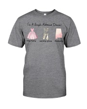Simple Dancer - Alabama Classic T-Shirt thumbnail