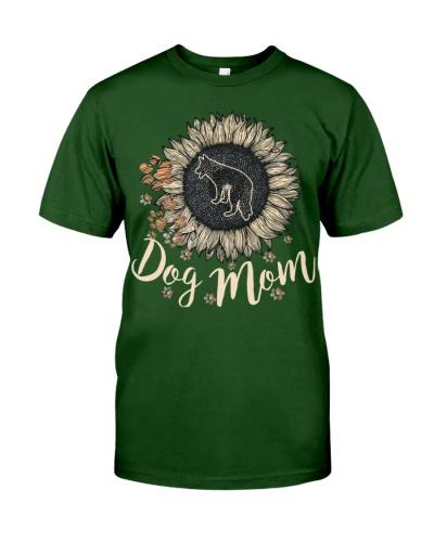 Dog mom German shepherd 0037