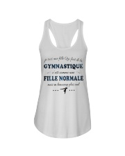 Fille Normale - Gym Ladies Flowy Tank thumbnail