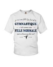 Fille Normale - Gym Youth T-Shirt thumbnail