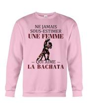 La bachata - sous estimer une femme PT Crewneck Sweatshirt thumbnail