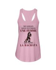 La bachata - sous estimer une femme PT Ladies Flowy Tank thumbnail
