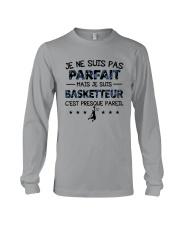 Basketteur - pas parfait Long Sleeve Tee thumbnail