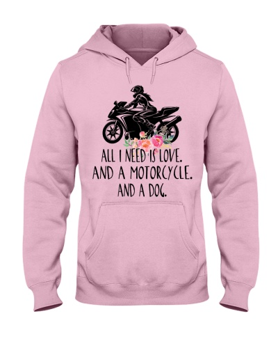 Motorcycle all need 0005