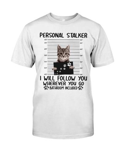 Personal Stalker - Cat